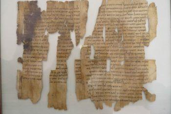 El origen del papel