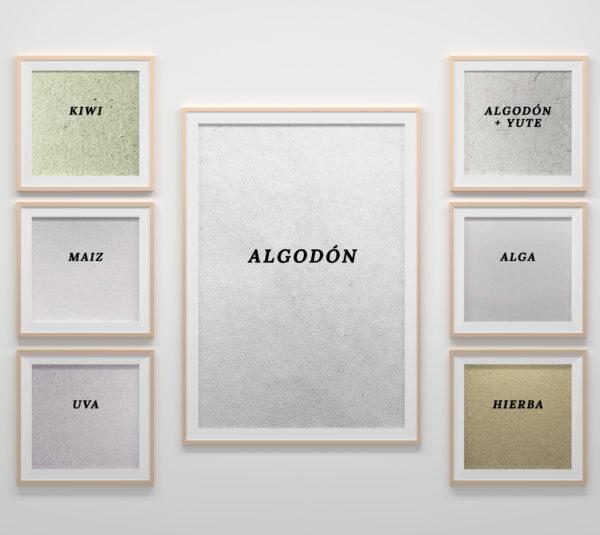 Muestras Color Papel