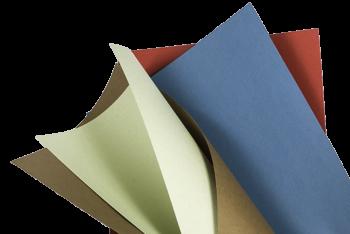 Otro de los tipos de papel ecológico: el fabricado con fruta